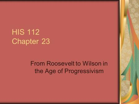 how successful were progressive reforms during How successful were the reforms of the progressive other progressive reforms followed in the form reform that were most successful during.