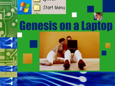Genesis on a Laptop. 10 God of Wonders – Acts of Creation Day 4.