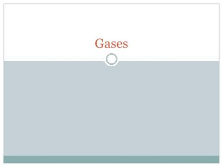 Gases. Dalton's Law of Partial Pressure Named in honor of English scientist John Dalton. He stated that gases mix homogeneously. He also said that each.