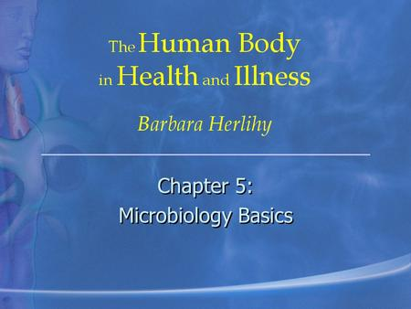 Chapter 5: Microbiology Basics