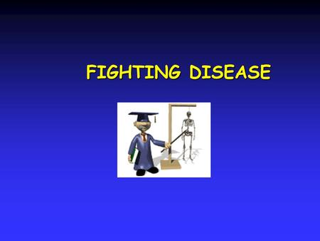 FIGHTING DISEASE. Introduction Resistance: Ability to ward off disease. u Nonspecific Resistance: Defenses that protect against all pathogens. u Specific.
