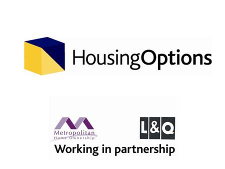 What is Housing Options? Govt. funded housing initiative Launched on 1 st April 2006 2 London Homebuy Agents Appointed…