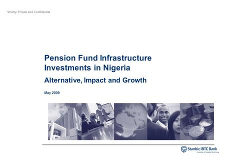 the impact of pension fund on the nigeria economy A study of impact and implication of restructuring the nigerian pension scheme abstract this research work investment of insurance funds in the nigerian economy.