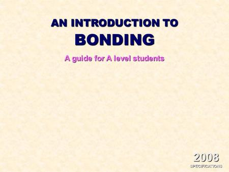 A guide for A level students