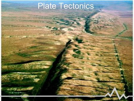 Plate Tectonics. Will California really ever fall off into the ocean? You should be able to answer this question by the end of the power-point.
