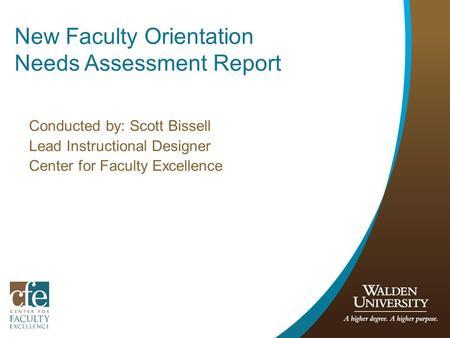 Blackboard Assessment Options Building Block