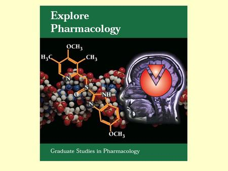Pharmacology embraces knowledge of the sources, chemical properties, biological effects and therapeutic uses of drugs. In general terms, pharmacology.