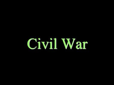 Civil War To what political party did Abraham Lincoln belong? Republican PartyRepublican Party.