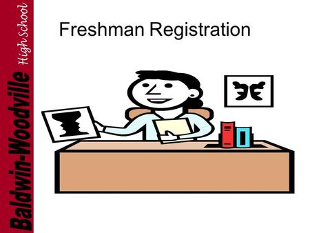 Freshman Registration. Getting Ready for 9 th Grade! Review high school graduation requirements. Review 9 th grade requirements. Provide you with information.