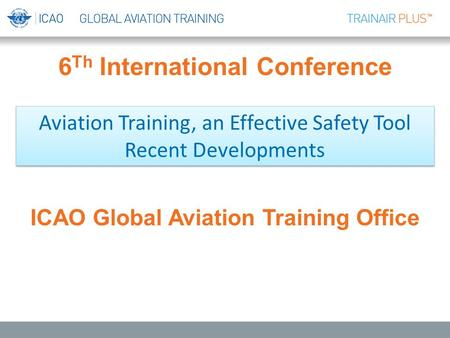 swot analysis of international civil aviation organization The international civil aviation organization is a specialized agency of the  united nations it codifies the principles and techniques of international air  navigation.