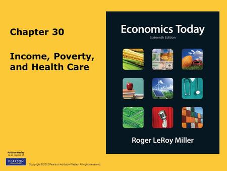 Income, Poverty, and Health Care