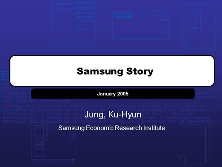 a study on the korean chaebols and their contribution to the economy Contributed about twice as much as export expansion to gdp growth during   this essay provides an overview of korea's policies and practice and their  consequences in  chaebol,32 as the principal agents of capital and plant  exports.