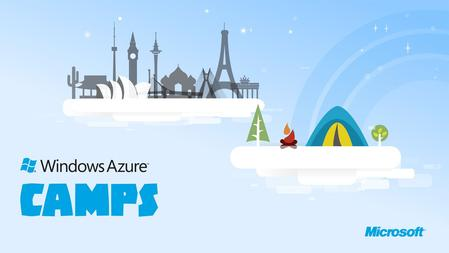 Windows Azure Cloud & Application Services Name Title Organization.