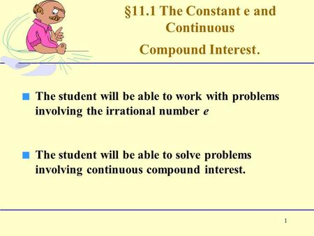 How To Solve Compound Interest Problems