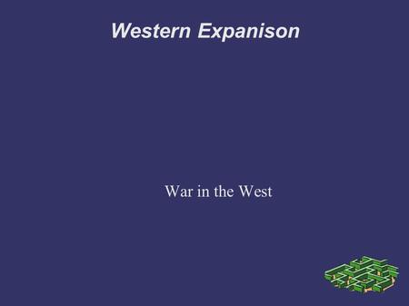 Western Expanison War in the West. Eyewitness to <strong>History</strong> ➲ Cochise, Apache leader, mourned the lost <strong>of</strong> the land. Cochise tribe resisted. In the 1850s.