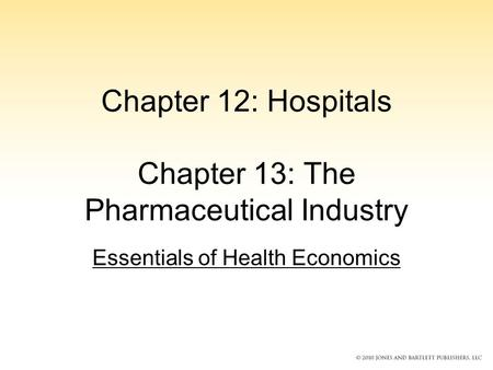 essentials of healthcare marketing chapter 7 Access essentials of health care marketing 3rd edition chapter 7 solutions now our solutions are written by chegg experts so you can be assured of the highest quality.