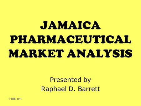 jamaica market analysis Jamaica is revered and envied by all from all walks of life when compared with countries globally, jamaica offers easy investments with stable, continuous and safe returns.