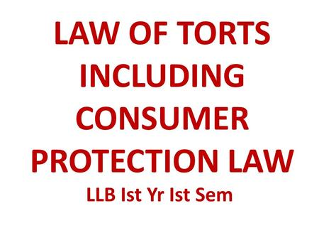 tortious liability and negligence essay Military negligence: reforming tort liability after smith v ministry of defence paper presented to the house of commons defence select committee by dr jonathan morgan essays (oxford 2011) the structure of immunity from tort claims to ordinary fault-based (negligence) liability, with the enactment of the crown.