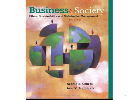 © 2015 Cengage Learning1. Chapter 9 Business Ethics and Technology © 2015 Cengage Learning2.