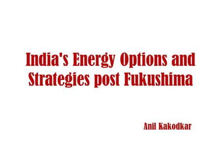 india post strategy Analysis of global strategic issues, including nuclear non-proliferation, from survival – the iiss journal of politics and strategy.