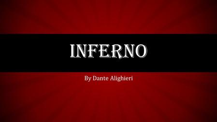 the life and literary works of dante alighieri Essays and criticism on dante alighieri - dante medieval life, however, dante's poem is a superb work of fiction with poignant dante refine his literary.