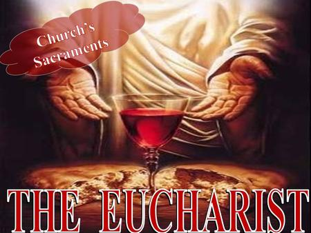 When Do We offer the Sacrament The New Life (Salvation) Repentance …. Faith Baptism … & Chrismation The Eucharist.