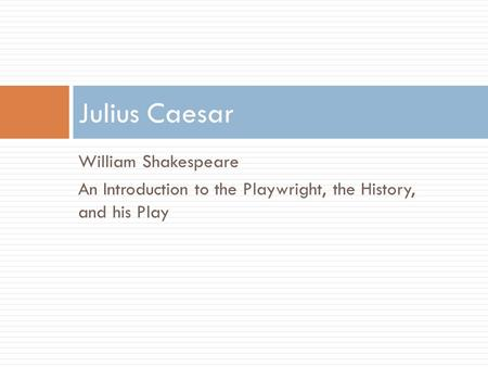 an introduction to the history of the assassination of julius caesar Robyn reads - assassination of julius caesar robyn reads gives you short introduction of various different topics if you want a subject covered, pm me and r.