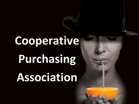 CooperativePurchasingAssociation. Maximum discount is 14% on the basic price of oranges ThemeDiscount 2teams Discount 3 teams Supplier2%4% Quality+1%+2%