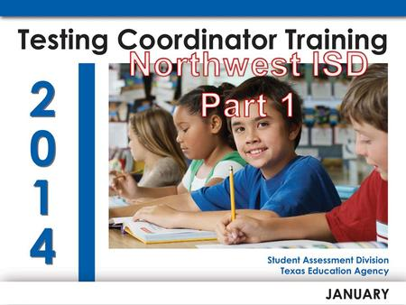STAAR and STAAR Modified English I and English II - separate reading and writing tests have been combined into one test to be administered on a.