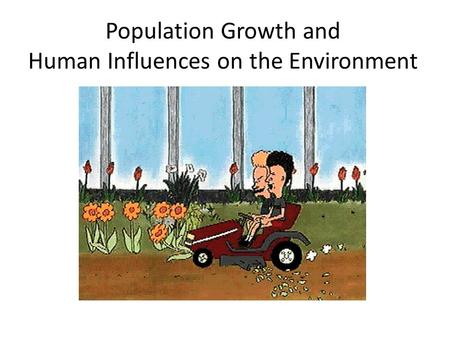 Five Ways Immigration-Driven Population Growth Impacts Our Environment