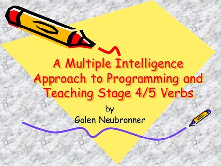 Multiple intelligence for adult literacy and education