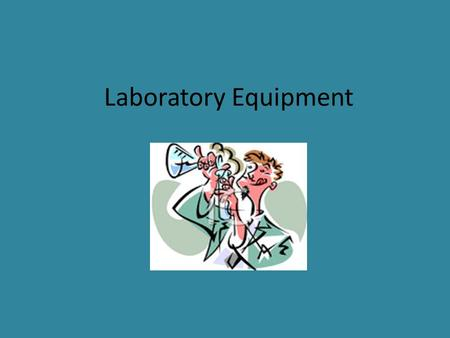 Laboratory Equipment. Erlenmeyer Flasks Beakers.