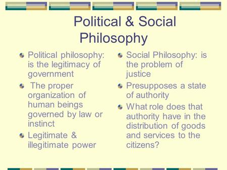 chapter two modern social contract theories ancient and ideas hobbes locke