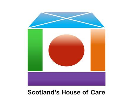 Scotland's House of Care. Jungle The individual's perspective.