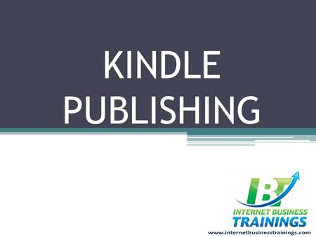 KINDLE PUBLISHING. For Your Motivation GUYS!!! 0% Tax From Pakistanis.