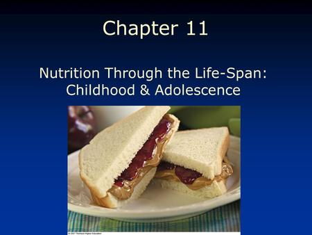 nutritional needs over a life span essay Life span perspective life span perspective an understanding of the developmental process through generations of living is an important characteristic in developing a life span perspectivelife span development is the process in which each individual go through from the time of conception to the time of death, but it is the time in between that is primarily studied.