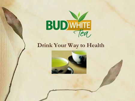 Drink Your Way to Health. Why Premium Tea Based Gift Packs? Premium teas (Organic, Whole Leaf) are rich in anti-oxidants that have extensive health benefits.