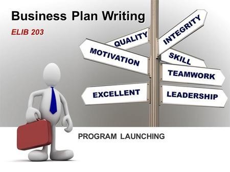 business writing fundamentals strayer
