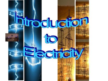 Electrical Energy Storage ◊ We can store electric energy in a capacitor : ◊ Found in nearly all electronic circuits eg. in photo-flash units. ◊ Simplest.