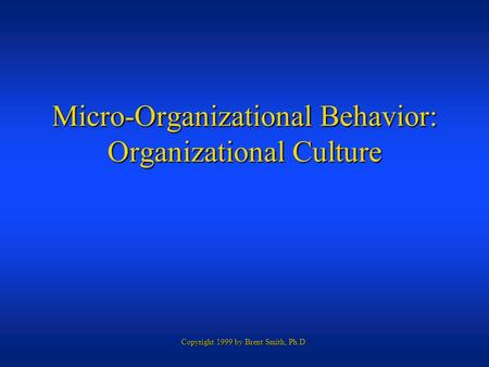 micro organizational behavior Micro organizational behavior 2607 words | 11 pages running head: micro-organizational behavior micro-organizational behavior robert alford grantham university micro-organizational behavior abstract during the course of this class my focus will be on the.