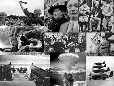 Overview Understand the key events that shaped the outcome of World War II in the Pacific Theater.