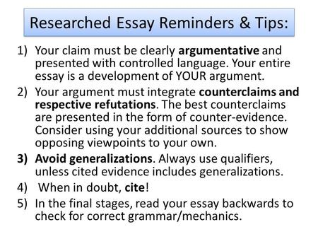 essay prompt for usf Please explain the essay process and if anyone could post a sample essay  the instruction for the essay are somewhat confusing thanks.