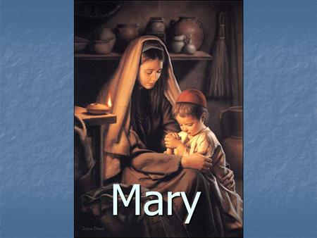 "Mary. ""What the Catholic faith believes about Mary is based on what it believes about Christ, and what it teaches about Mary illumines in turn its faith."
