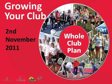 Www.englandathletics.org/east www.englandathletics.org Growing Your Club 2nd November 2011.