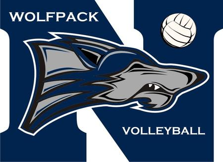 WOLFPACK VOLLEYBALL. WOLFPACK Coaching Staff Varsity –Coach Helbling –Coach Gardener Junior Varsity –Coach Detring.