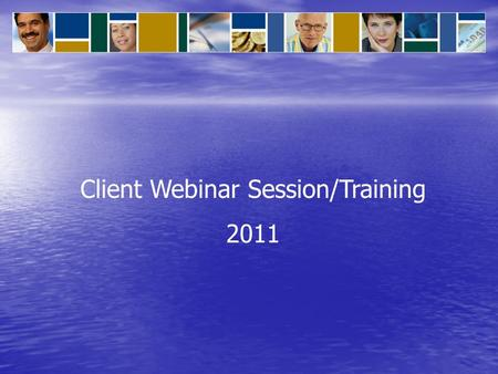 Client Webinar Session/Training 2011. Flexible Spending Accounts 2011 Open Enrollment CBIZ Flex September 30, 2010.