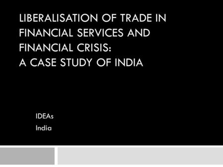 Mergers and acquisitions in indian banks