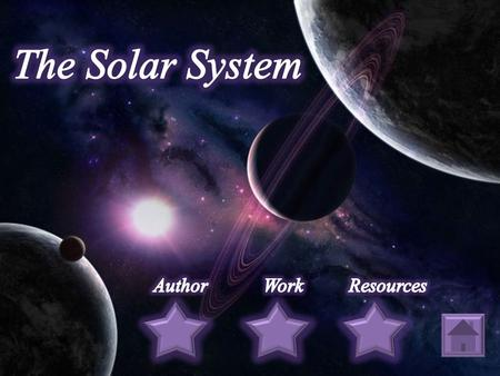 The Solar System consists of 8 planets. Some of them have their natural satellites. It is considered that the Solar System appeared from the gas cloud.