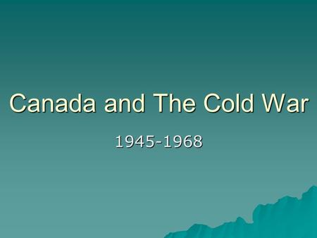 u s history chapter 15 section 1 kennedy and the cold war essay Oct 26 world war ii chapter 25 oct 28 world war ii chapter 25 second essay due nov 2 test 2 nov 4 the cold war chapter 26 except for the section on cold war culture for discussion, 26-1 (clifford) 26-2 (wallace) 26-3 (truman doctrine) nov 9 the cold war chapter 27, from 854 on for discussion, 26-7 (mccarthy) and 27-2 (eisenhower) nov 11.