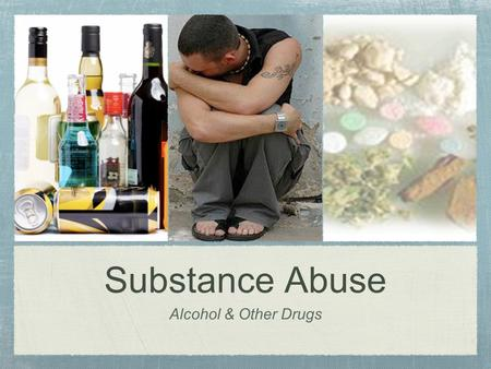 Substance Abuse Alcohol & Other Drugs. They Lie  Vc&feature=relmfu.